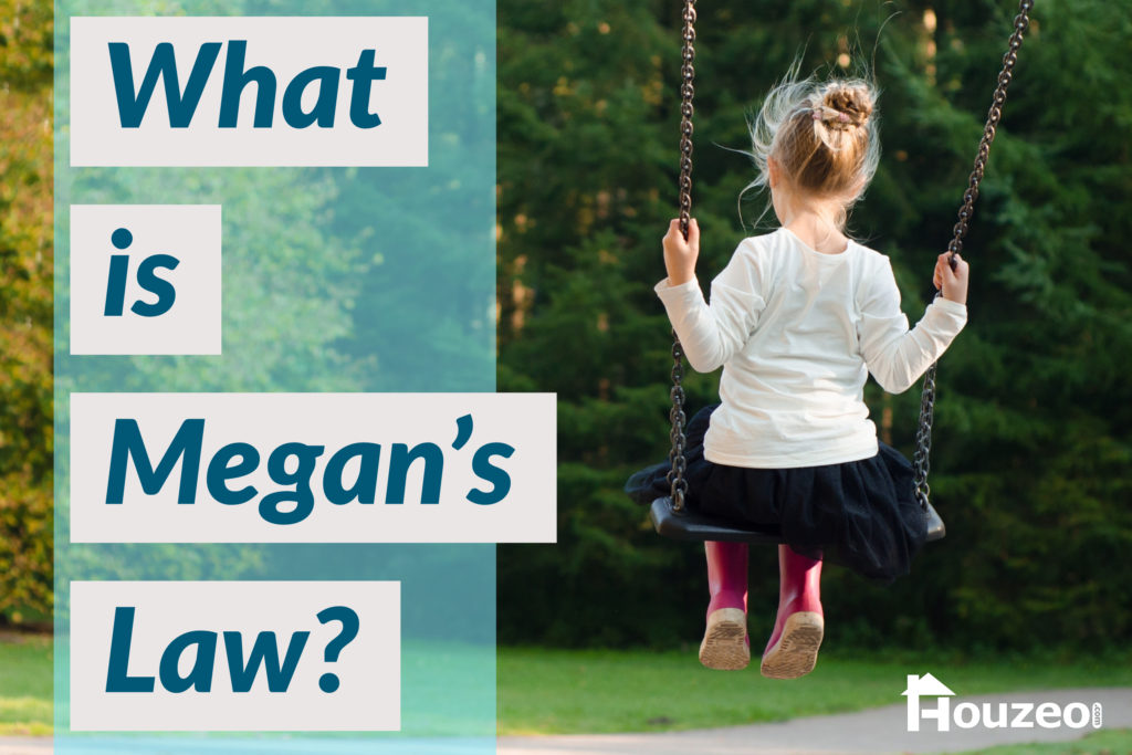 What is Megan's Law?