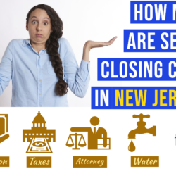Seller Closing Costs in New Jersey