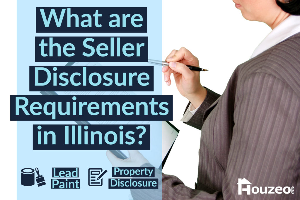 Seller Disclosures in Illinois