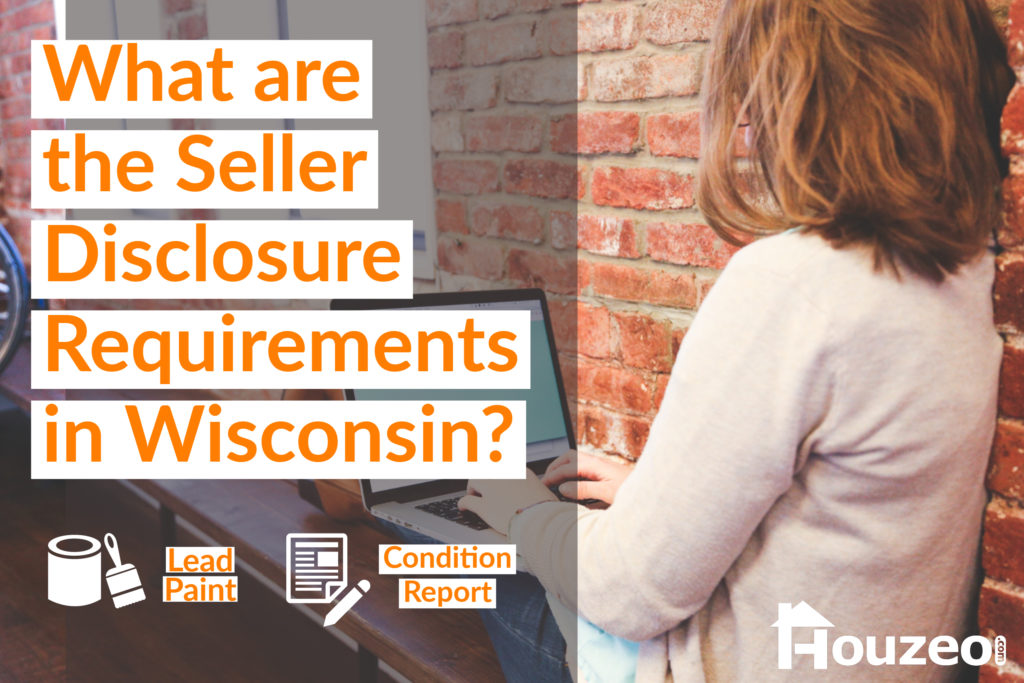 Seller Disclosures in Wisconsin