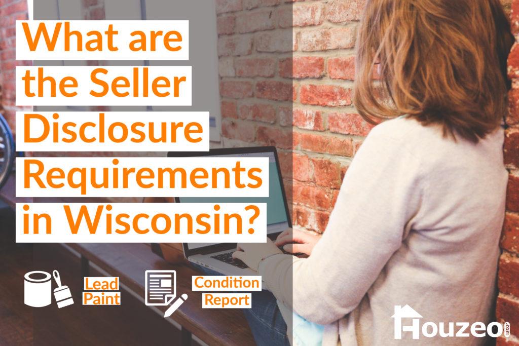 seller disclosures in wisconsin