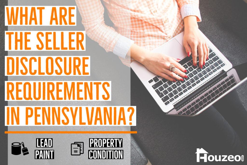 seller disclosure requirements in pennsylvania
