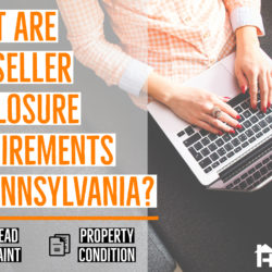 What are the Seller Disclosure Requirements in Pennsylvania?