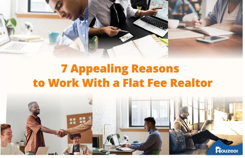 flat fee realtor