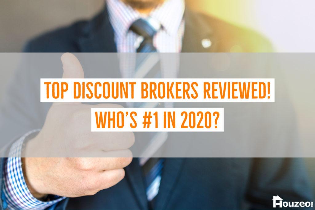 Top Discount Real Estate Brokers