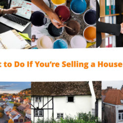 What to do if you're selling a house as is