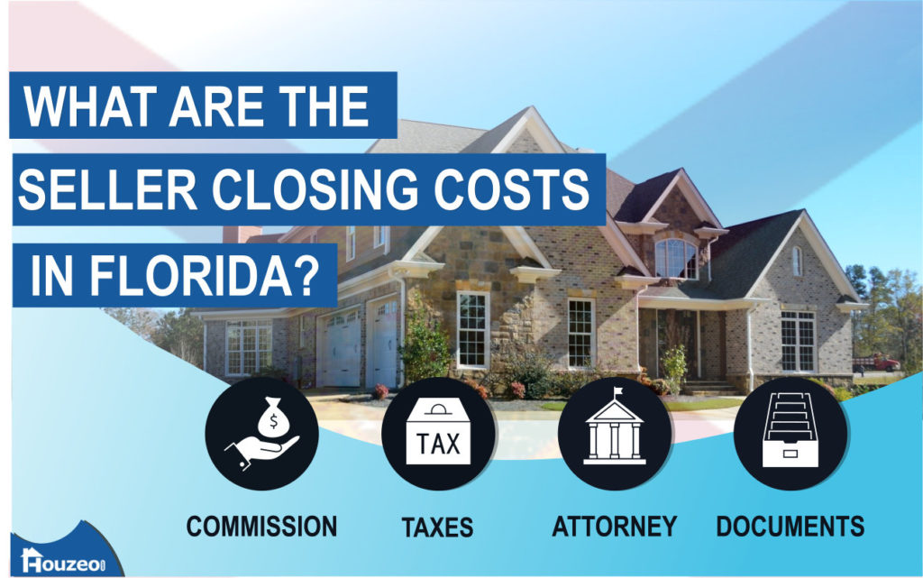 seller closing costs in florida