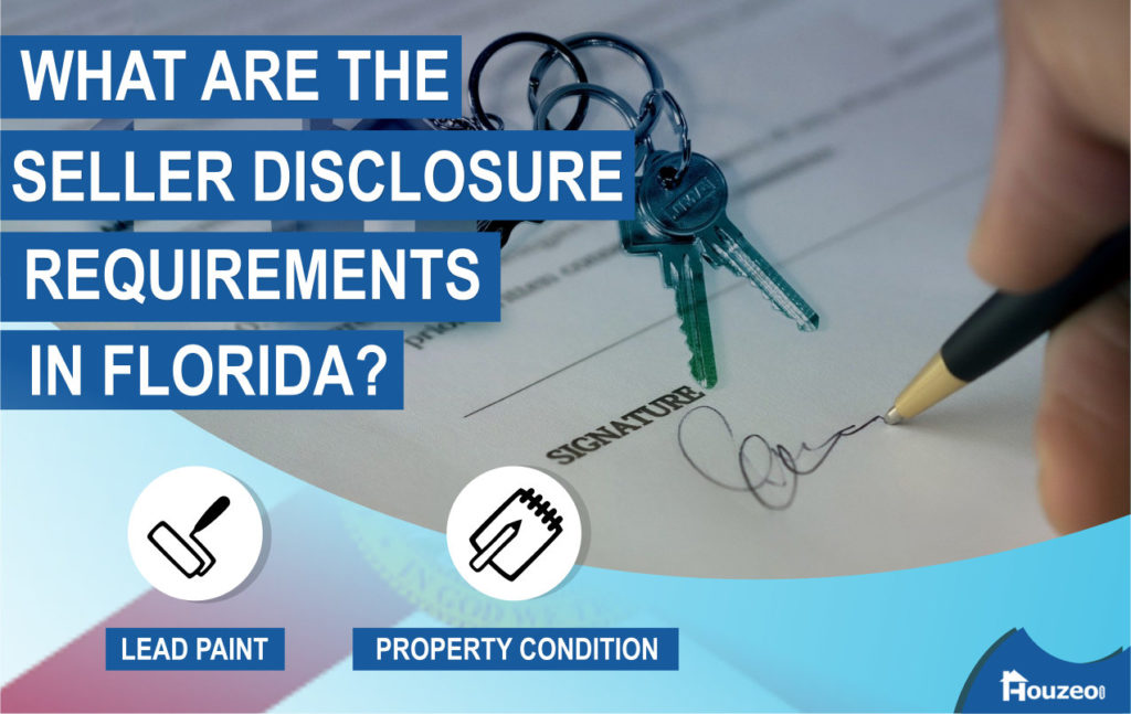 seller disclosure requirements in florida