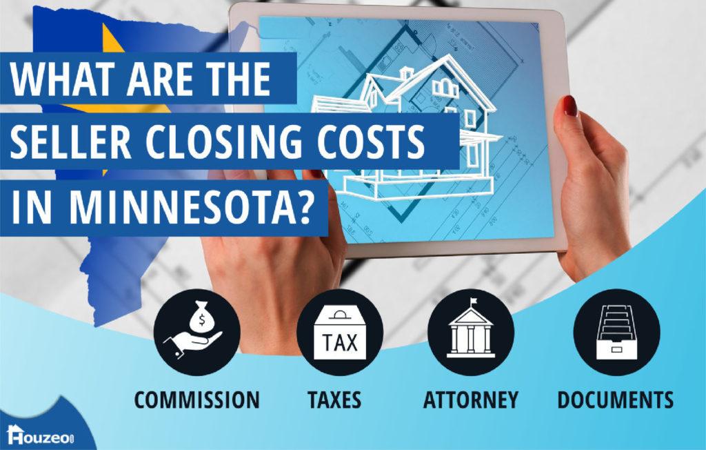 seller closing costs in Minnesota