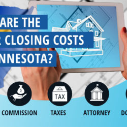 seller closing costs in Minnesota