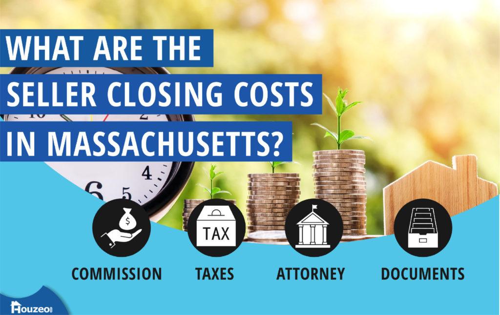 seller closing costs in Massachusetts