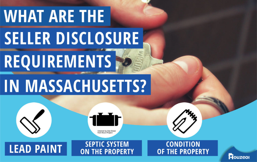 seller disclosure requirements in Massachusetts