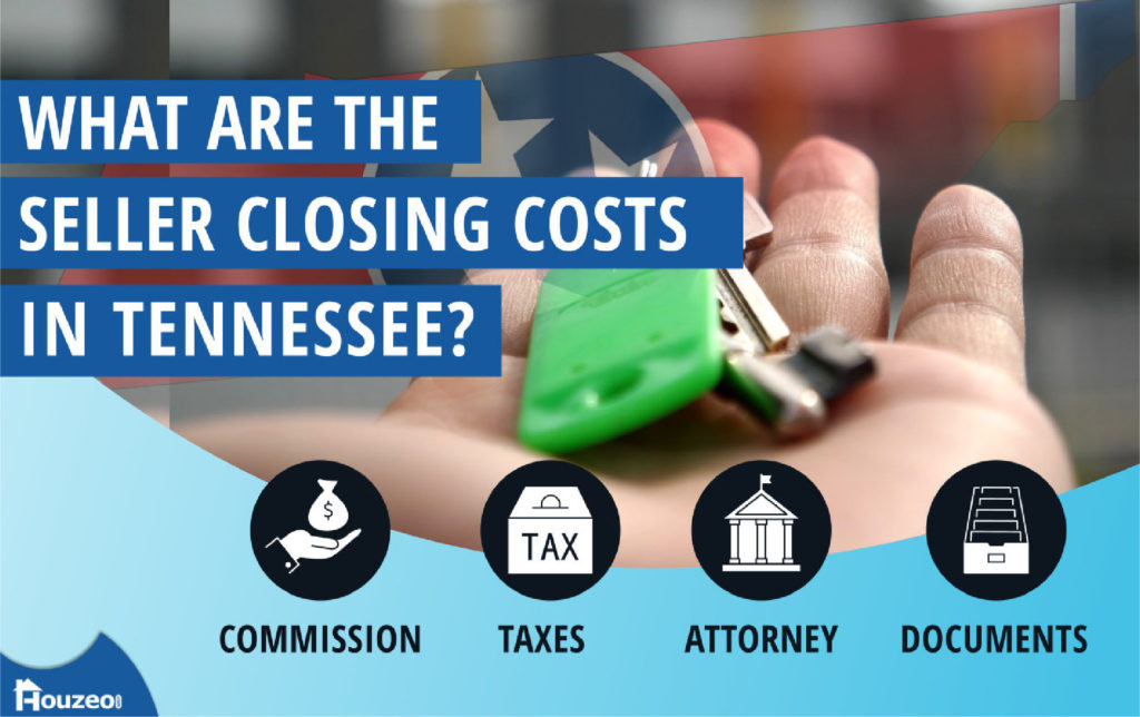 Seller Closing Costs in Tennessee