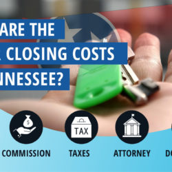 what are thet seller closing costs in Tennessee