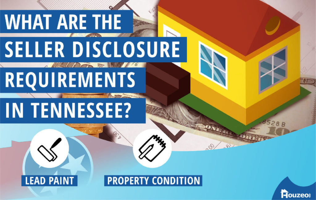 Seller Disclosure Requirements in Tennessee