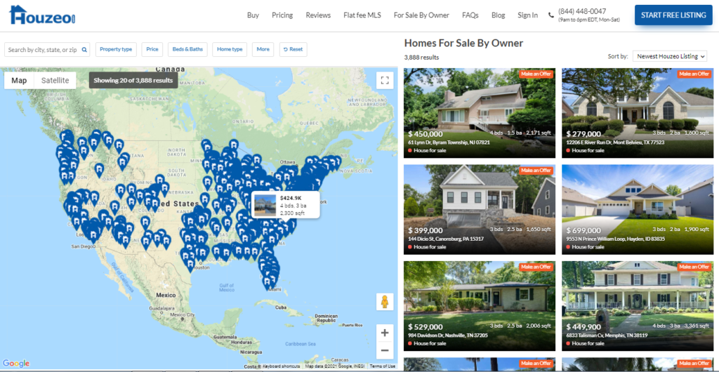 Are you still looking for a new home? Check out these For Sale By Owner Homes for Sale now.