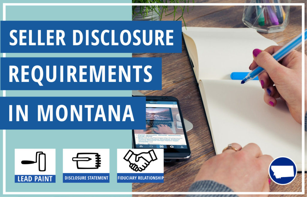 montana seller's property disclosure statement