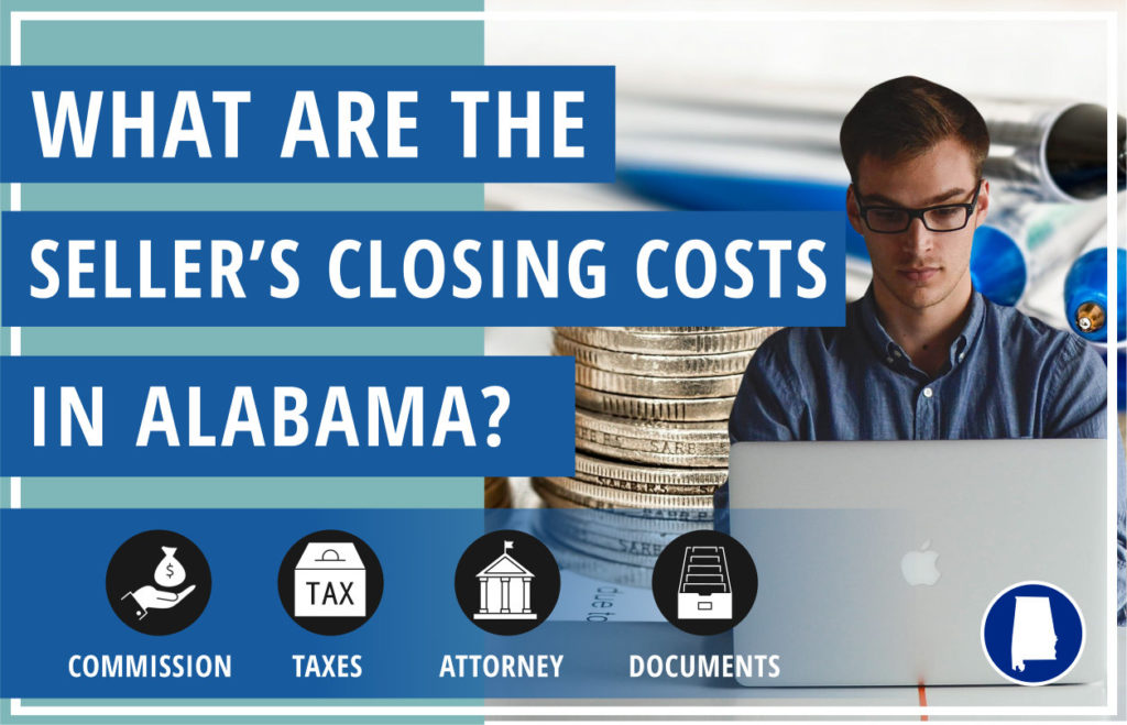 what are the seller closing costs in alabama?