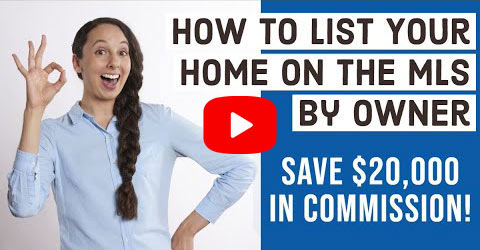 How to List Your Home on the MLS by Owner