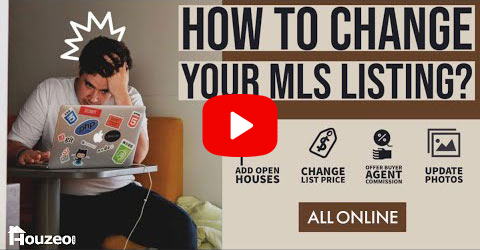 How to Request Changes to Your Listing