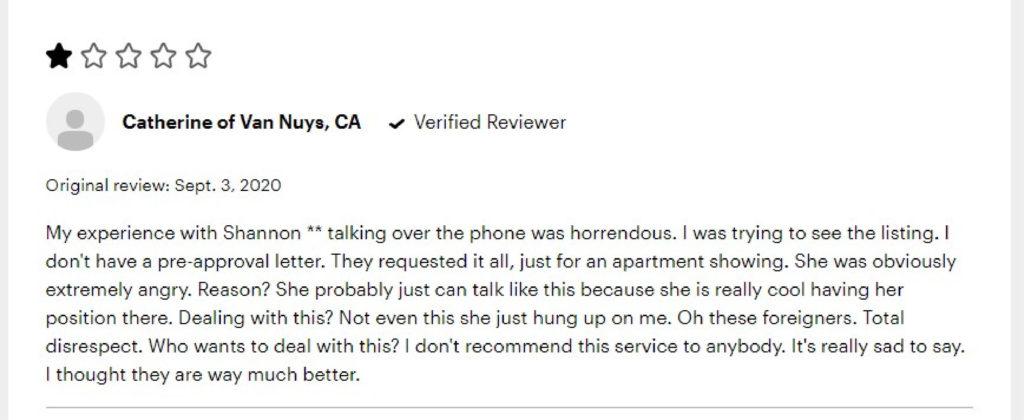 Consumer Affair Review 2