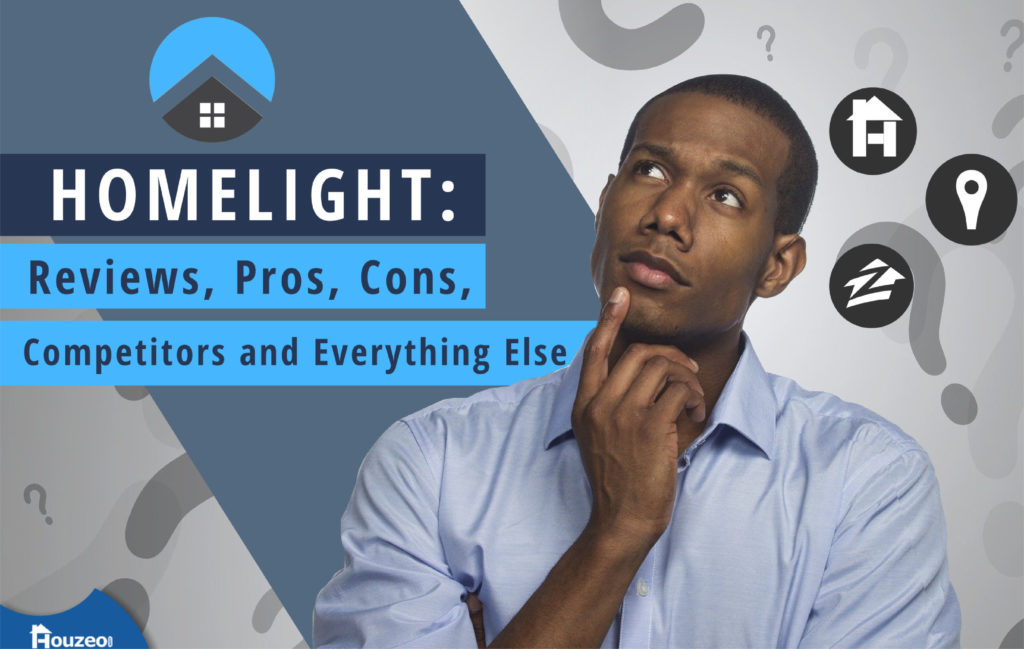 homelight: reviews, pros, cons, competitors and everything else