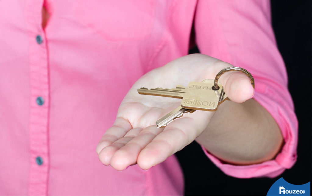 buying a house without a help of a realtor