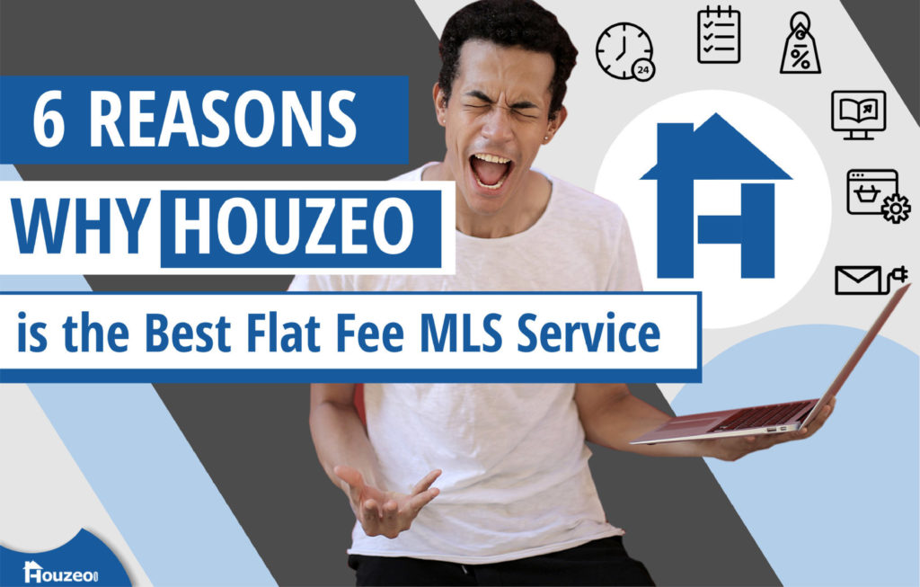 best flat fee mls service