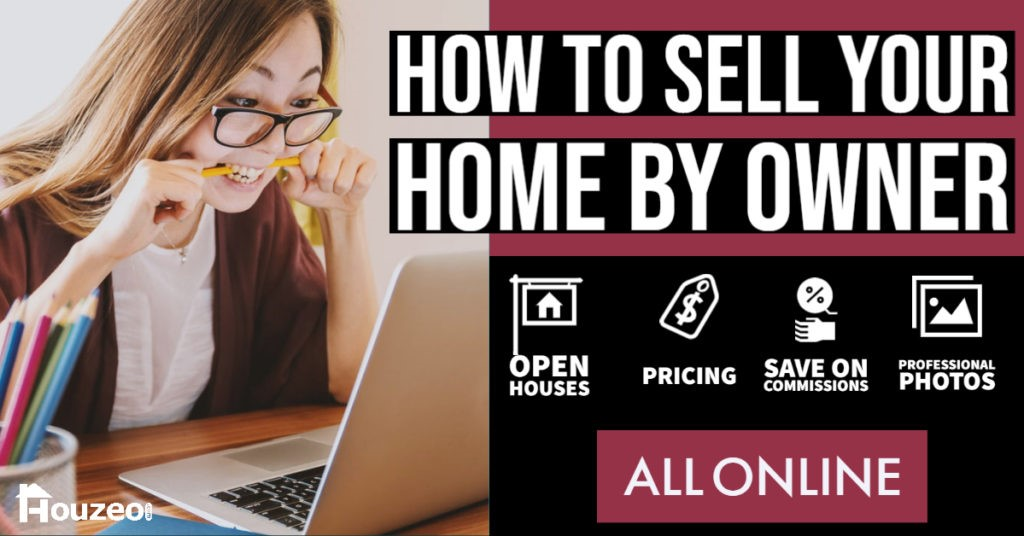 How to sell a home by owner