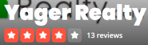 Yager Realty Reviews