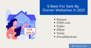 6 Best For Sale By Owner Websites in 2021