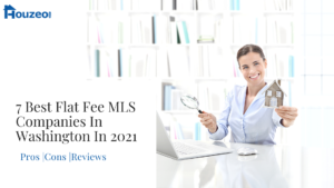 Best Flat Fee MLS Companies Washington