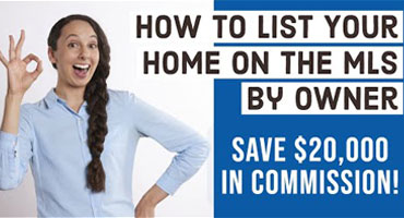 3min Video: How to List Your Home on the MLS For Sale By Owner (FSBO)