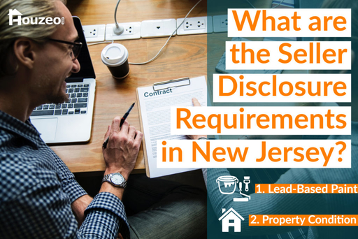 What are the Seller Disclosure Requirements in New Jersey?