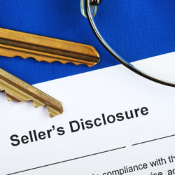 Selling a Home? Consider Erring on the Side of Caution With Disclosures