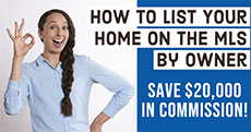 How to List Your Home on the MLS For Sale By Owner (FSBO)